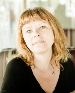 Anette Collaros Hällnäs